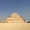 エジプト旅行記 5日間②