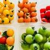 トマトの効能 新鮮野菜を毎日食べて、美容と健康に役立てる 自然の恵みからエネルギーをもらう