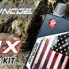 カッコ良過ぎ⁉ RINCOE Tix Pod Kit