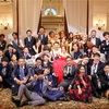 新潟 パドトロワ 友人の結婚式の二次会に行ってきました!