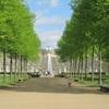 フリードリヒ2世の愛したサン・スーシ宮殿