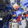 MG ZZ Gundam Ver.Ka-ガンダムディテイルオプ作例