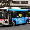 朝日自動車 2267