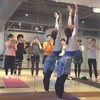 バレエダンサーが太陽礼拝するなら意識したいこと