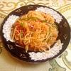 トゥルップ ハミセイ(大根サラダ)