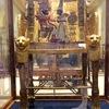 エジプト カイロ「エジプト考古学博物館」2階 種類別エリア 観光、ツタンカーメン 数々の黄金の遺品