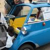 第2回「百万石金沢クラシックカーフェスティバル」でレトロかわいい車にときめく