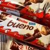 このチョコレートはおすすめ!キンダーブエノ(Kinder bueno)輸入チョコレートバーを通販で箱買いし常備。