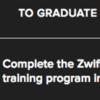 Zwift Academy 2017