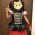 【手作り】BABYMETAL(ベビーメタル)YUIMETAL MOAMETAL cosplay コスプレ衣装②