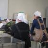 「はじめての男の料理」講座を開催しました