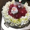 ケーキ クリスマス