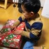 ちょっと早いクリスマス・・