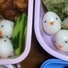 子どもがよろこぶ!!お弁当におススメなかわいいおかず5選とがっつり系おかず5選。