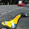 シェア自転車 City Cycle