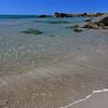 釜磯海岸と湧水