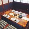飛騨高山trip6-饗家 夕食-