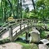 京都の「北野天満宮」 豊臣秀吉の「北野大茶湯(きたのおおちゃのゆ)」