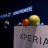ブロガーイベントで Xperia Z1 とレンズスタイルカメラを触ってきた カメラはすごいがでかい