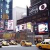 Amiのアメリカ留学-ニューヨーク
