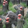 那須温泉、弘法太子社、盲蛇石、殺生石とモンゴリアンビレッジ(栃木県・那須)