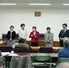 23日、代表質問に立ちました。福島第二廃炉の取り組み、自主避難者住宅提供の継続、小名浜東港拡大問題で知事の見解を質しました。