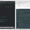 node.jsの2つめのメモ