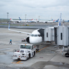 ANA A321neo 搭乗体験記。出張や旅行中のスマホ、ノートPCの電池切れ問題、今後飛行機利用時は解消されるかも。