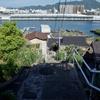 下関市 : 彦島 老町 〜 海士郷町 階段巡り
