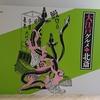 「大江戸グルメと北斎」を見に北斎美術館に行ってみた。(墨田区亀沢)