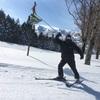 新潟へスキーの旅!