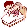 10月20日は「床ずれ予防の日」~床ずれを予防するには?~