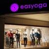 台湾に来たなら、easyoga(イージーヨガ)のお店へ行こう!