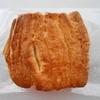 ヤマザキの「しっとりとしたフレーキ」(バター風味)を食べた感想