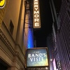 『The Band's Visit』『迷子の警察音楽隊』2018.9.15.20:00 @Barrymore Theatre