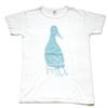 スケラッコのTシャツ TORI