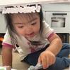 レッスンの日(2歳11ヶ月)