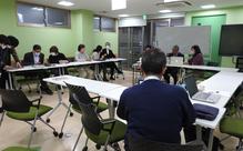 緊急リポート―全校でオンライン授業を実施。新宿日本語学校の場合