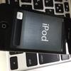 iPhoneにiPod Touchのファームウェアを導入して起動してみた。