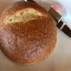ジョナサンなら、糖質量少なめのソイブレッド(大豆パン)あり