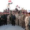 イラク首相、正式に勝利宣言 モスルを奪還