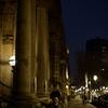 徒歩圏内で楽しく暮らせる街、バーミンガムの中心地で夜の写真撮影をしてみた:イギリス滞在日記3回目、その3