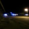 ザンビアの港町ムプルング。