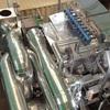 最新汎用気泡流動床ガス化発電装置の紹介です!!