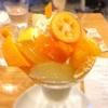 浅草ゴトーのフルーツパフェと、ほとんど無臭の「におわせ」写真