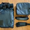 WANDRD PRVKE 31 / 大容量でめちゃくちゃ使いやすい機能的なカメラバッグ