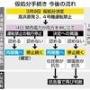 高浜異議審 1年以内に判断か 裁判長「仮処分」と交代せず - 東京新聞(2016年3月18日)