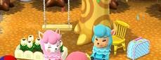 ポケ森は箱庭ゲームではなくたまごっち的育成ゲームとして楽しい