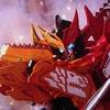 機界戦隊ゼンカイジャー第二話感想キノコの世界対ケモナーのガオーン