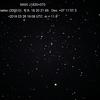 世界が注目の天体 MAXI J1820+070